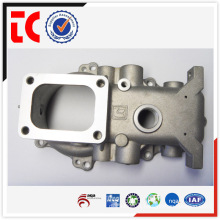 Hot sales custom made aluminium auto cylinder cover die casting